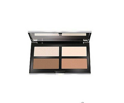 Pupa Make Up Contouring & Strobing Powder Palette 001 #ready4Selfie