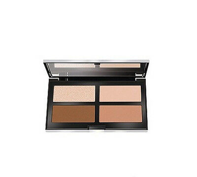 Pupa Make Up Contouring & Strobing Powder Palette 002 #ready4Selfie