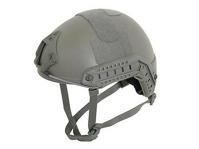 Emerson MH Adjustable Fast Helmet Foliage Green EM5658 Airsoft Military Style