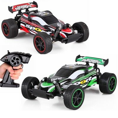 1:20 25KM/H Radio RC remote control cars Racing offroad Buggy 2.4G monster truck