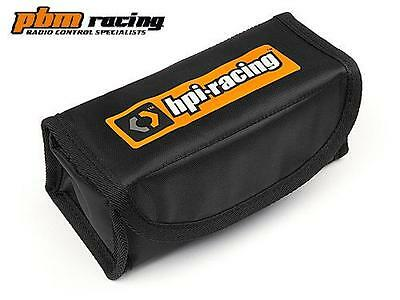HPI Racing Plazma Pouch Lipo Safe Battery Charge Waterproof Case  - 107249