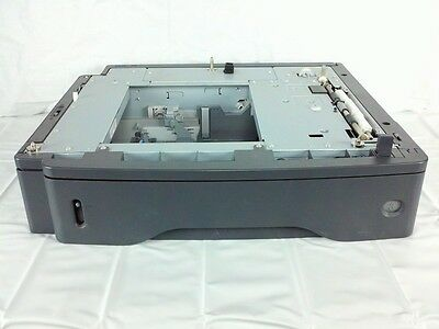 HP LaserJet 500-sheet Paper Tray stackable for HP 4345/ M4345/ 4345 MFP