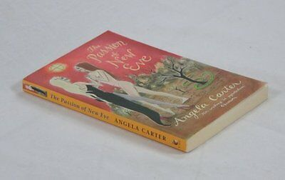 Passion of New Eve by Carter  Angela Paperback New  Book
