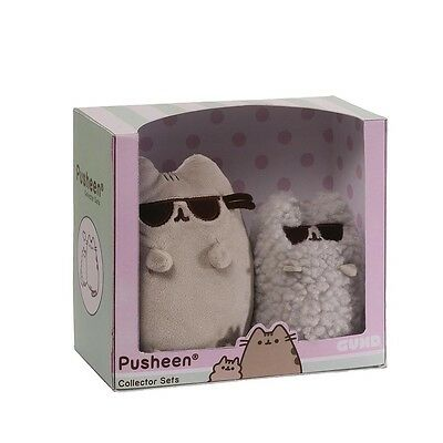 Pusheen and Stormy Sunglasses Collectable Set - 4059129
