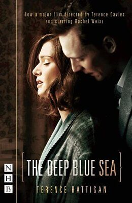 Deep Blue Sea by Terence Rattigan New Paperback Book