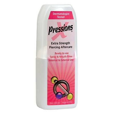 X-Pressions - Extra Strength Piercing Aftercare - Tattoo Goo (59ml)