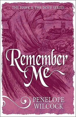 Remember Me by Penelope Wilcock New Paperback Book