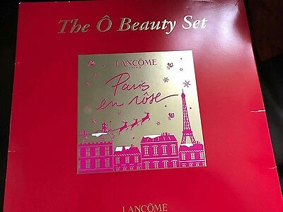 Lancome The O Set - brand new and boxed