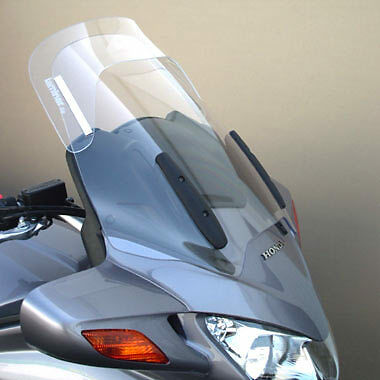 Laminar Lip for Honda Pan European ST1300 screen all years