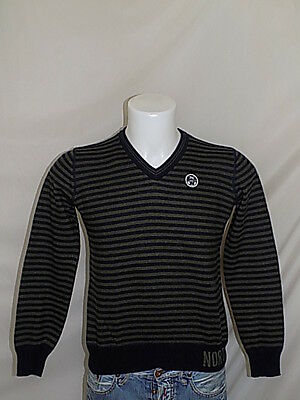 North Sails Maglione Jumper Sweater Pullover 14 Anni Years Casual M4743