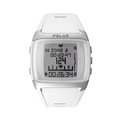 Polar FT60 Heart Rate Monitor and Sports Watch
