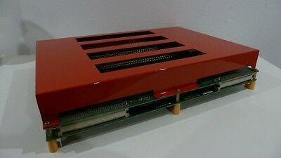 Neo geo MVS MV4FT2 4 SLOT BOARD SNK - FERRARI RED