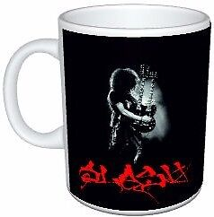 Guns N Roses Slash Live Guitar Coffee/Tea Mug