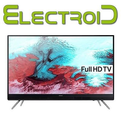 "Tv Led 40"" Pollici Full Hd Samsung Joiiii Ue40K5102Ak Dvb-T2 Ci+ 20Watt"