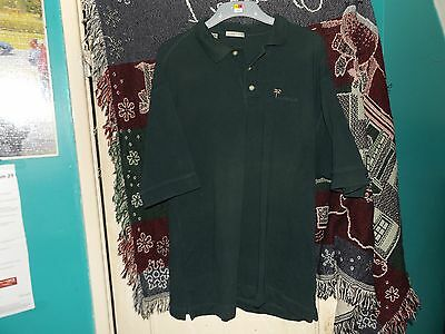 La Manga Club Polo Shirt - Size Xxl - Used - Cutter & Buck