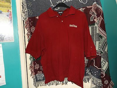 Kings Ridge Golf Club Polo Shirt - Size Xxl - Used - Ashworth