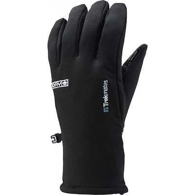 Trekmates Dry Codale Glove - waterproof, windproof winter gloves