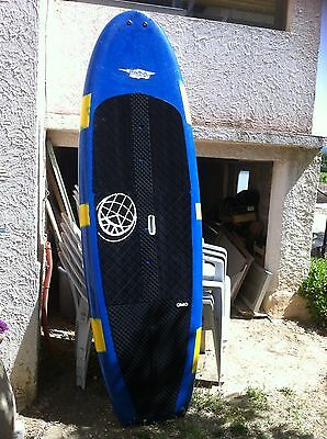 Stand up paddle SUP surf