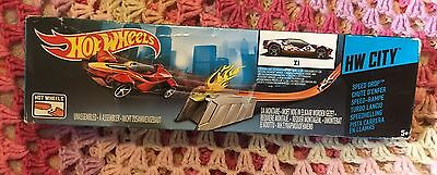Brand New Sealed Hot Wheels Speed Drop