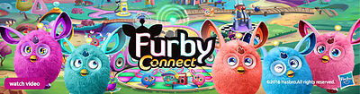 Furby Connect Pink Purple Blue Teal Same Day Shipping