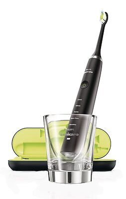 Phillips Sonicare Diamondclean Black Edition. Brand New And Boxed.