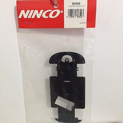 NINCO 80849 Chassis for Renault Megane Trophy