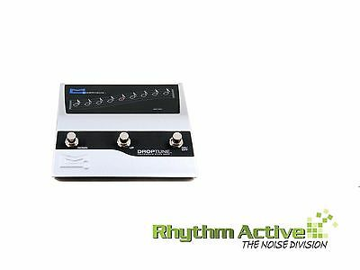 Morpheus  Droptune Polyphonic Pitch Shift/drop Guitar Effects Foot Pedal