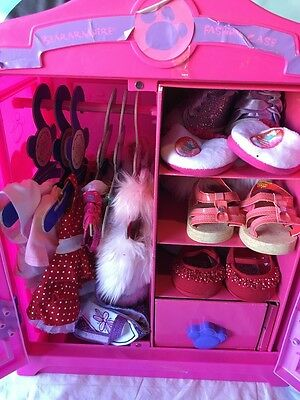 Build a Bear Massive Huge Lot of Bear Clothing Accessories Shoes For Girl Bears