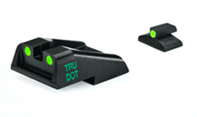 Meprolight TD Fixed set for IWI Jericho 941 after 2009 # ML-19593