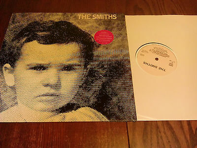 The Smiths - That joke isn't funny anymore - 12'' EP - UK