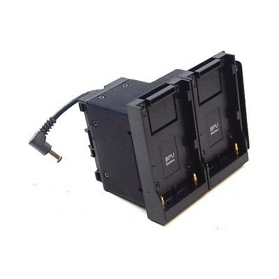 Hawk-Woods BP-EX3 - Sony EX3 power adaptor - SONY PMW-EX3