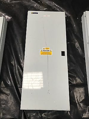 Square D Loadcentre KQ2 250amp 24 Way 3 Phase/72 Way Single Distribution Board