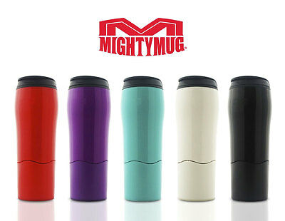 Mightymug Thermo Becher 470ml - Mighty Mug Isolierbecher Thermo Kaffee Tasse