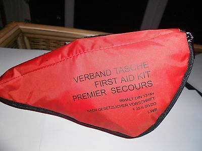 Vw Caravell / Transporter First Aid Kit