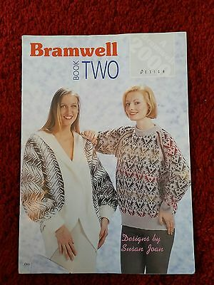 Bramwell pattern book two. please see description and photos
