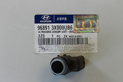 NEW GENUINE HYUNDAI i40 2011- PARKING SENSOR PDC 968913X000UB6