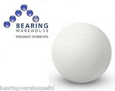 Bearing Warehouse Delrin Solid Plastic Balls
