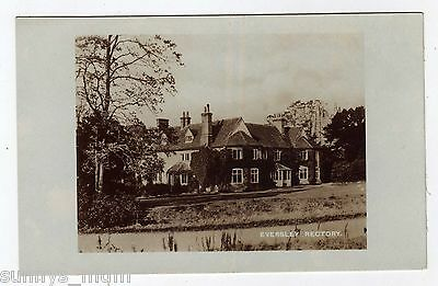 Hampshire, Eversley, The Rectory, Rp