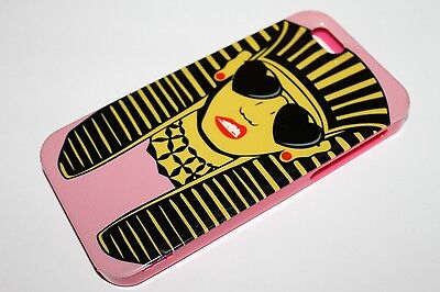 KATE SPADE NY iPhone 6 Hülle Cover Case pink Pharao