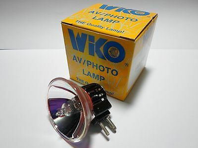 A1/258 24w 250w EMM EKS projector bulb lamp. For Bell & Howell 16mm. Brand new.
