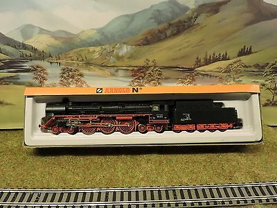 Arnold N Gauge 2216 Class BR05. Steam loco of the DB