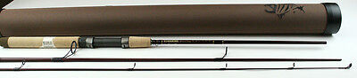"""New G-Loomis ETR90-3MS12 Escape 7'6"""" 3-Piece Spinning Travel Rod"""