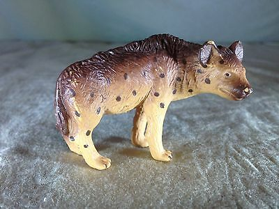 Schleich Vintage HYENA 14139! Only one available in USA?!? RARE Find & VALUE!
