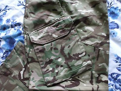 Mtp Combat Trousers, Warm Weather. New British Army