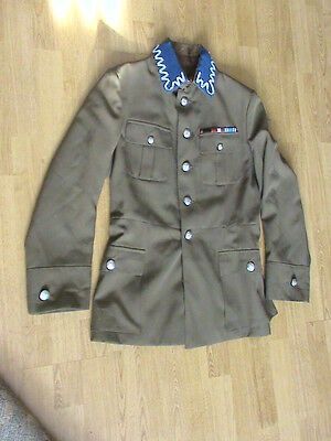 Polish Old Military Uniform- Very Good Condition - Bargain !!!