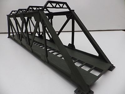 * New *  Dapol  Gider  Bridge  1 ** Built **  Oo/ho Gauge