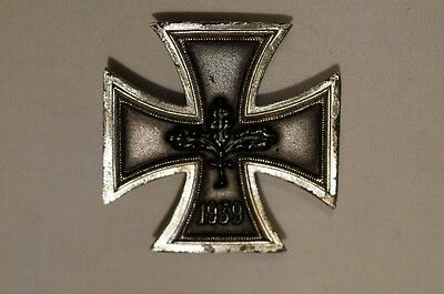 German 1957 Award Iron Cross 1st Class