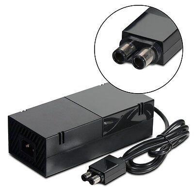 Xbox One Psu-Replacement Power Supply Ac Adapter Mains Brick
