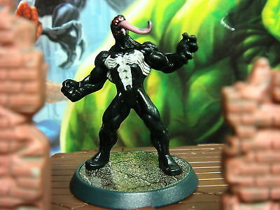 Venom - Heroscape Marvel - The Conflict Begins
