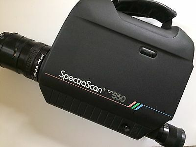 Photo Research PR-650 Colorimeter SpectraScan